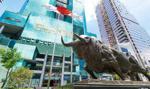Chiny: zwyżki na giełdzie wywołują obawy o powtórkę zapaści z 2015 r.