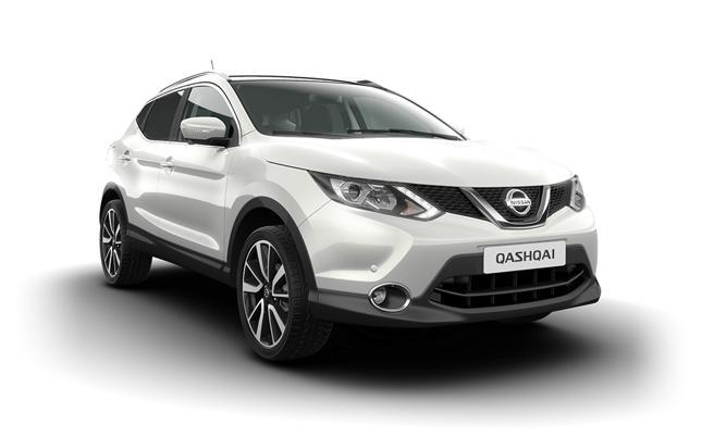 We wrześniu Nissan qashqai sprzedał się ponad dwukrotnie lepiej – zarejestrowano 336 sztuk względem 148 z sierpnia 2016 r.