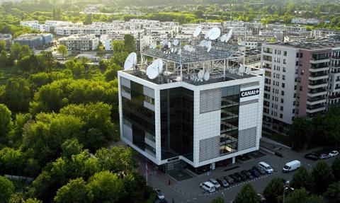 KNF: prace nad prospektem Canal+ Polska zostały zawieszone