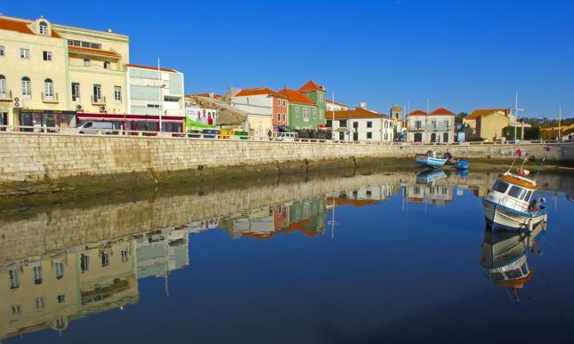 Estremadura w Portugalii