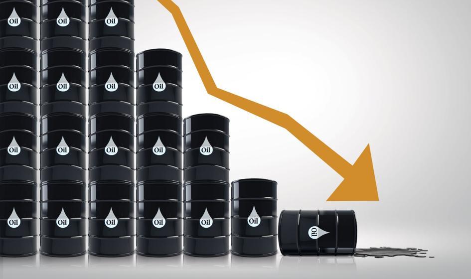 Ceny ropy spadają. OPEC+ zwiększy produkcję surowca