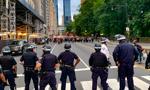 Nowy Jork zmniejszył budżet na policję o miliard dolarów