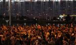 Białoruś: z aresztów wypuszczono część zatrzymanych podczas protestów