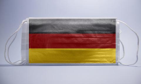 Skandal w Niemczech. Poseł CDU wycofuje się z polityki po aferze z handlem maskami ochronnymi