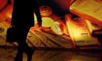 Duzi gracze obkupili się w złoto i srebro
