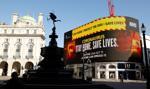Wielka Brytania: 59 nowych zgonów na Covid-19 i 6914 zakażeń koronawirusem