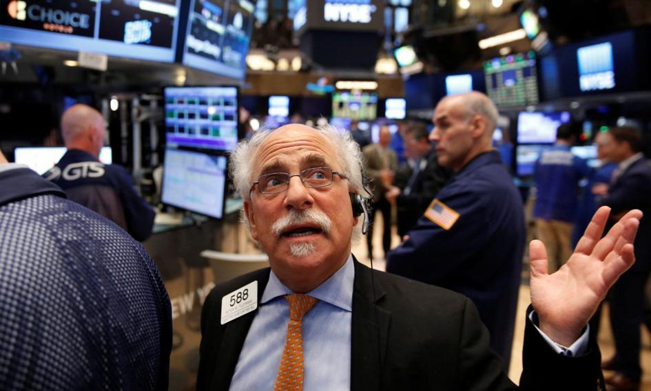 Najlepsze i najgorsze inwestycje października