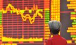 Znów gorąco na chińskiej giełdzie