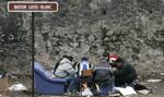 4 mln Francuzów nie ma gdzie mieszkać. Raport o bezdomności nad Sekwaną