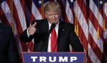 Trump obiecuje, że pierwszego dnia prezydentury wycofa USA z TPP