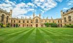 Wykłady w Cambridge tylko przez internet w przyszłym roku akademickim