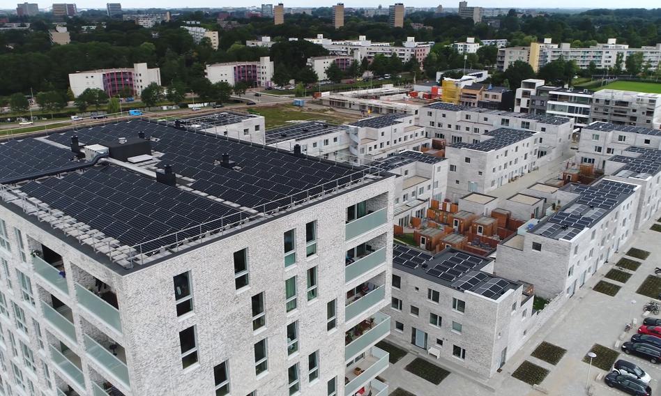 GUS: koronawirus nie obniżył cen mieszkań. Drożej o ponad 10 proc.