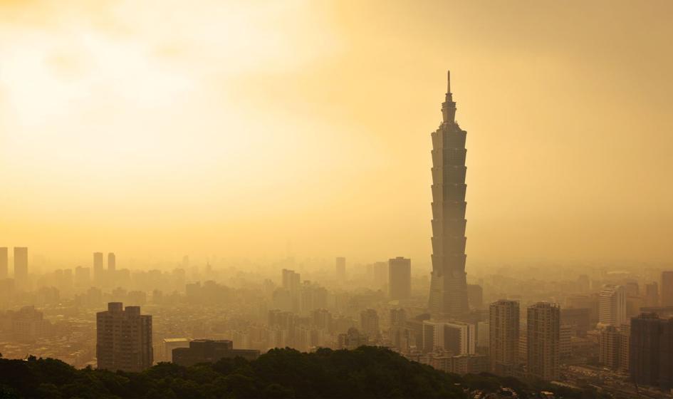 Tajwan: angielski będzie językiem urzędowym