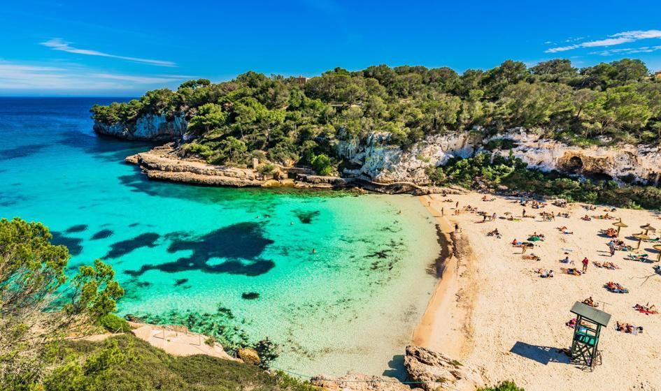 Hiszpańskie Baleary ogłosiły dwutygodniowy lockdown