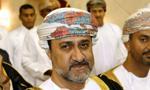 Media: Nowy sułtan Omanu zaprzysiężony