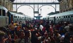 Uchodźcy i migranci ekonomiczni to dwie osobne grupy