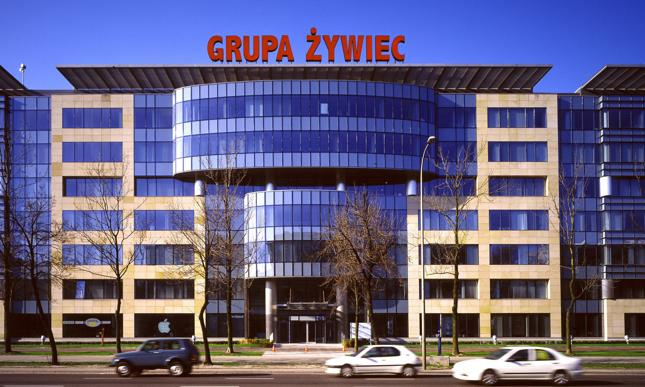 Urząd Celno-Skarbowy domaga się od Grupy Żywiec ok. 85 mln zł, spółka nie zgadza się z żądaniami