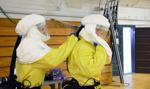 Rosja wymyśliła szczepionkę przeciw eboli?