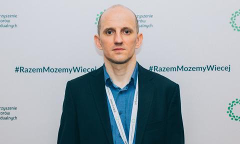 "Masłowski: Walka o inwestora jak los bohatera ""Skazanych na Shawshank"""