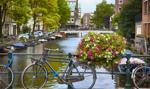 Amsterdam wprowadza opłatę turystyczną