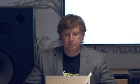 """Prezes: CD Projekt jest zadowolony z przedsprzedaży """"Cyberpunka 2077"""""""