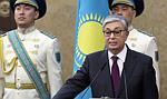 Prezydent Kazachstanu grozi dymisją ministrów, jeśli pandemia nie osłabnie
