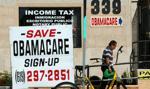 Senacki projekt zniesienia Obamacare przeszedł kolejny test