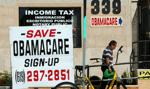 Trump zmienia Obamacare
