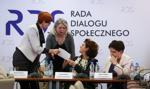 Będzie reforma działania Rady Dialogu Społecznego