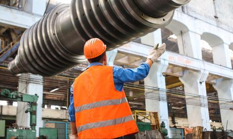 PKO BP: Słabnie impet wzrostowy w przemyśle