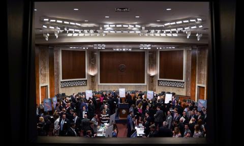 """5 stycznia """"wyborcze dogrywki"""" o Senat w USA"""