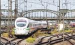 KE: Deutsche Bahn zapłaci 48 mln euro za łamanie unijnych przepisów antymonopolowych