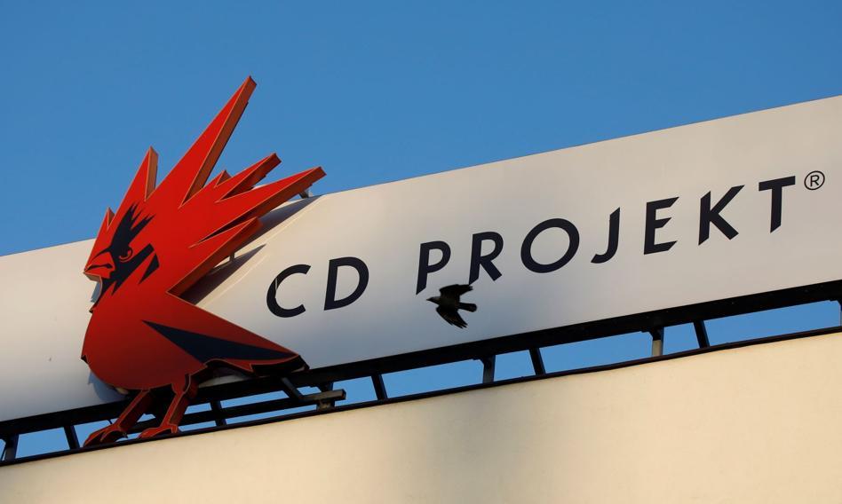 Po cyberataku na CD Projekt część danych wyciekła do sieci