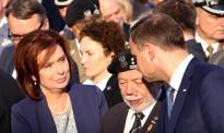 IBRiS dla WP: Duda 52,5 proc.; Kidawa-Błońska 38,4 proc. w II turze wyborów prezydenckich