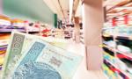 Inflacja w Polsce w grudniu w dół. W całym 2020 r. najwyższa od 8 lat
