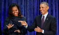Barack Obama będzie tworzył dla Netfliksa