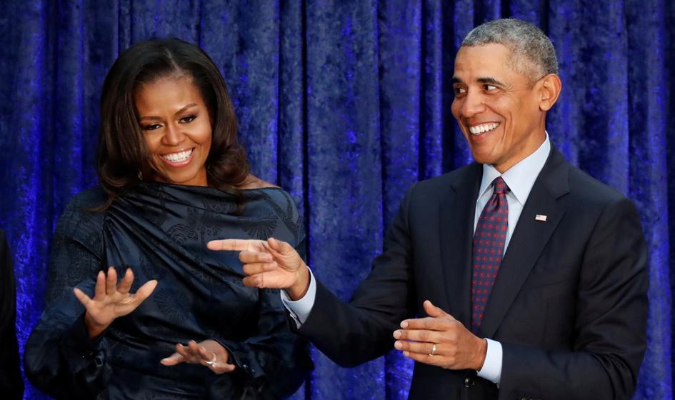 Barack Obama planuje wielką imprezę urodzinową mimo nowej fali COVID-19