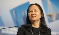 Wiceprezes Huawei pozostanie w areszcie do poniedziałku