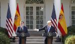 Trump i Rajoy sprzeciwiają się referendum w Katalonii