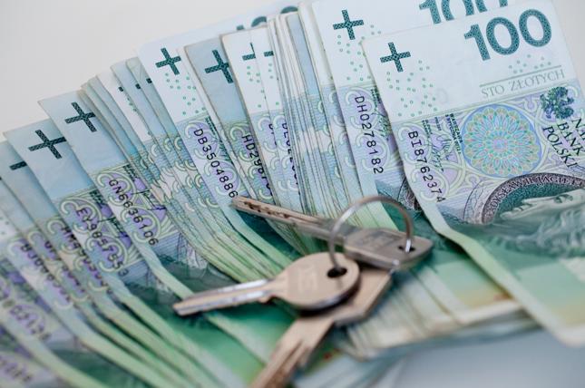 Wkład własny - co trzeba wiedzieć? Kredyt hipoteczny a wkład własny.