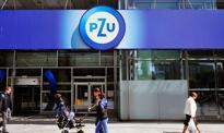 Zysk netto grupy PZU w II kw. '14 wyniósł 959,9 mln zł wobec konsensusu 904,7 mln zł
