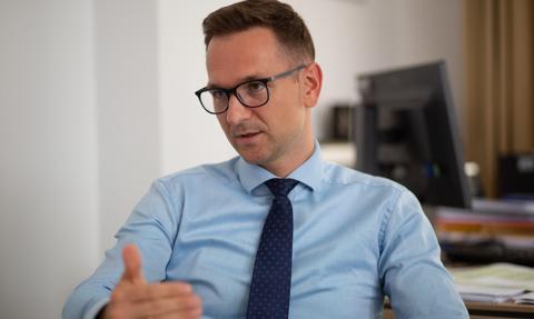 Wiceminister funduszy: Krajowy Plan Odbudowy jest jak plan Marshalla