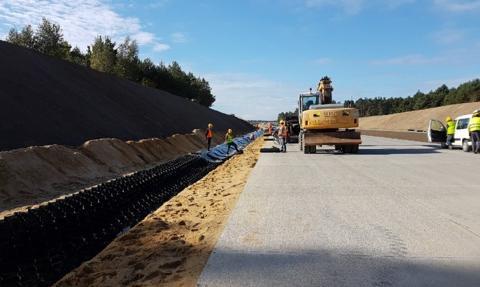 Trasa ekspresowa S6 wzdłuż Bałtyku z rządowym finansowaniem