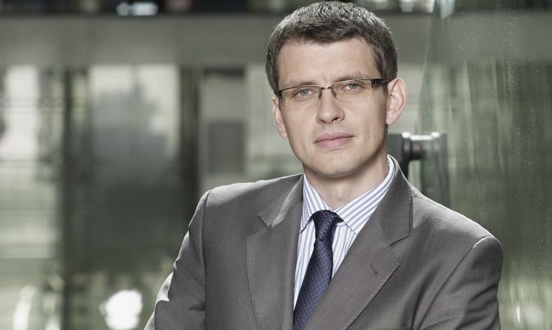 Adam Marciniak zrezygnował z funkcji członka zarządu PKO BP