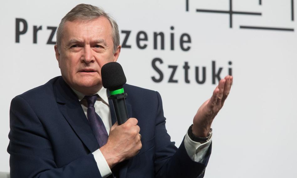 Gliński: Budżet kultury polskiej wzrósł w ostatnich latach o 40 proc.
