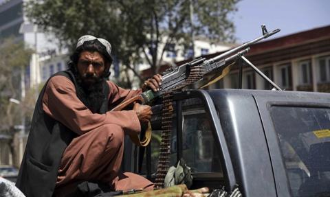 USA nie wezmą udziału w rozmowach ws. Afganistanu organizowanych przez Rosję