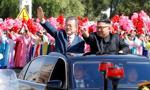Korea Płn.: rozpoczął się piąty w historii szczyt koreański