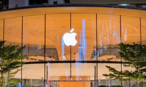 Apple zapłaci 502,8 mln kary za złamanie praw patentowych