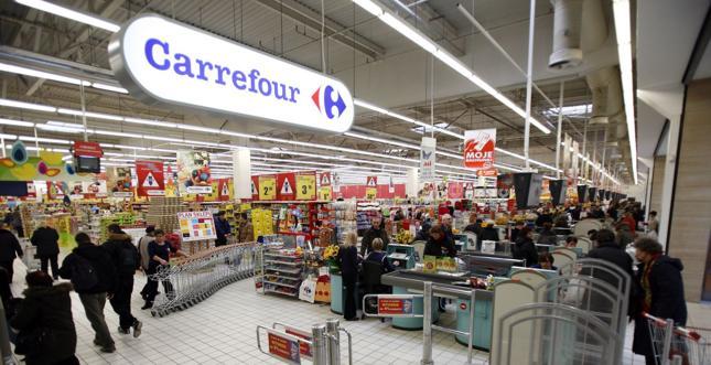 Zakupy w Carrefour w każdą niedzielę