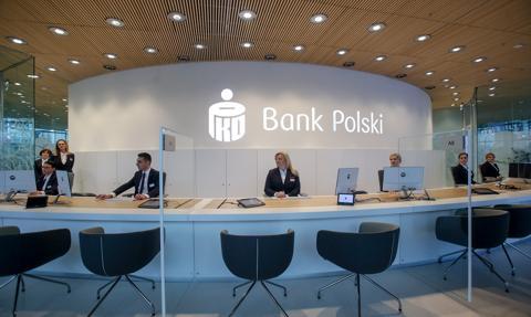 Wyniki PKO Banku Polskiego po II kwartale 2020 roku